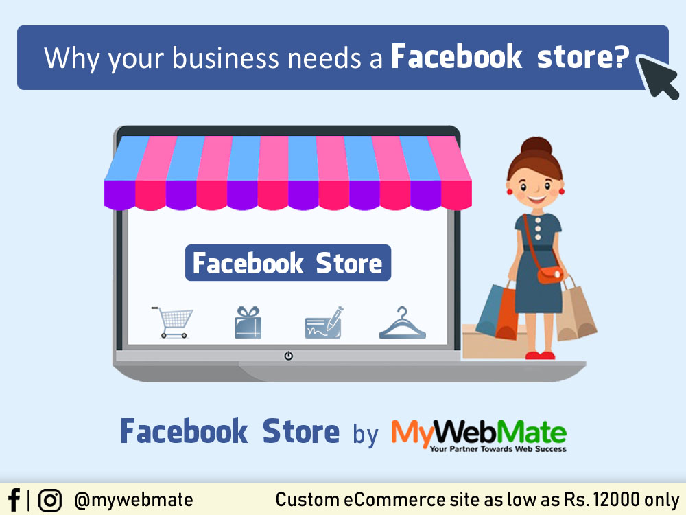 6 Amazing Benefits Of Owning A Facebook Store